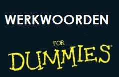 werkwoorden voor dummies
